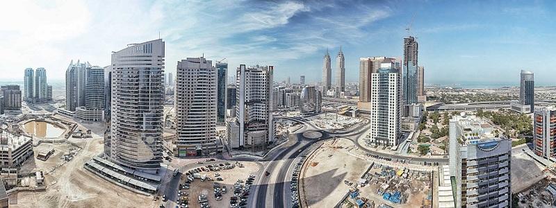 Photo of ما هي أشهر المناطق لإستئجار الشقق في دبي؟
