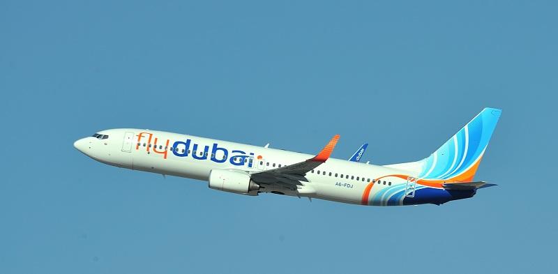 صورة فلاي دبي تستعد لشراء 225 طائرة 737 ماكس
