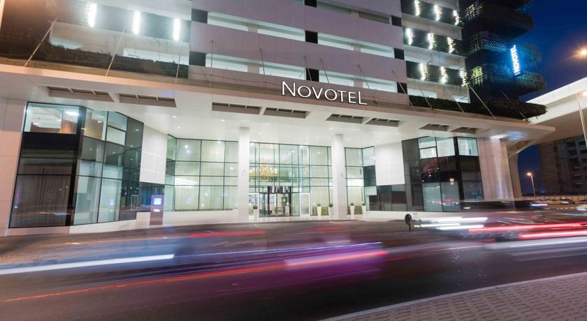 صورة فندق نوفوتيل البرشاء في دبي