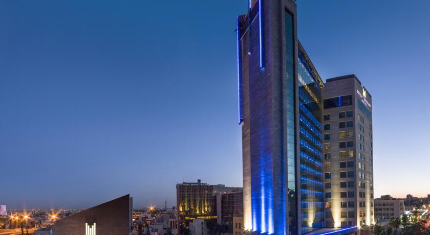 عروض فندق جراند ميلينيوم لعيد الفطر 2016