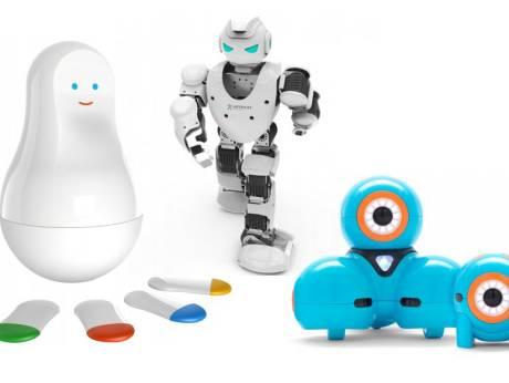 innovators أول متجر لتكنولوجيا الروبوتات في دبي
