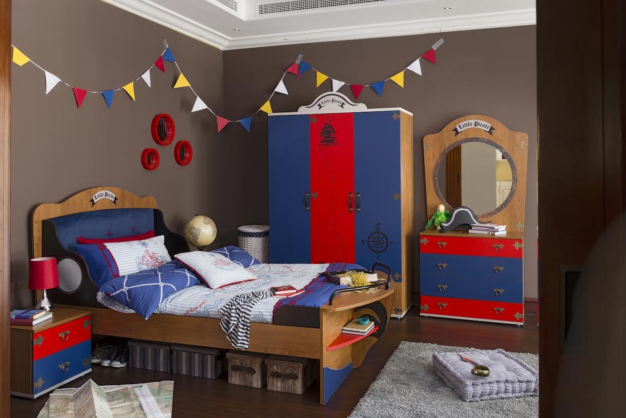 Photo of هوم سنتر تكشف عن أحدث تصميماتها لغرف الصغار
