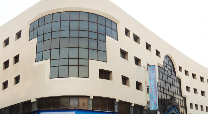 صورة فندق جلاكسي بلازا دبي