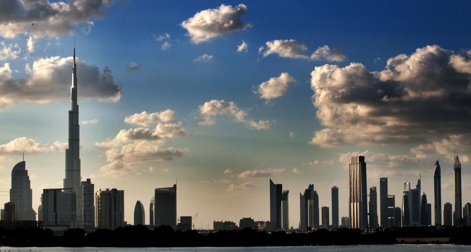 عائدات التأجير السنوي للشقق السكنية اكبر من الفلل في دبي