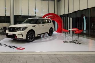 """إطلاق أول منصة مخصصة لسيارات """"نيسمو"""" في الشرق الأوسط"""