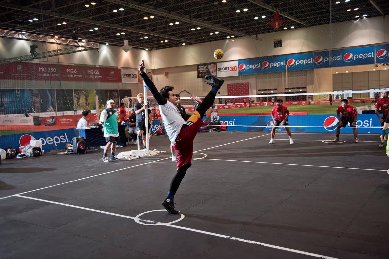 Photo of عالم دبي للرياضة يقدم أنشطة مجانية احتفالا بـعيد الفطر