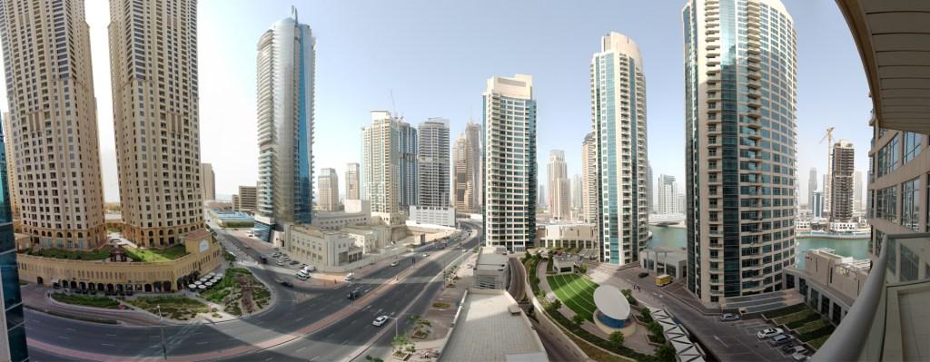 أفضل 5 مناطق لاستئجار شقة سكنية في دبي