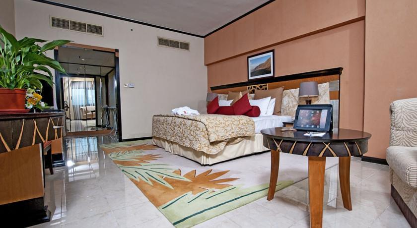 فندق الجوهرة غاردنز al jawhara gardens Hotel