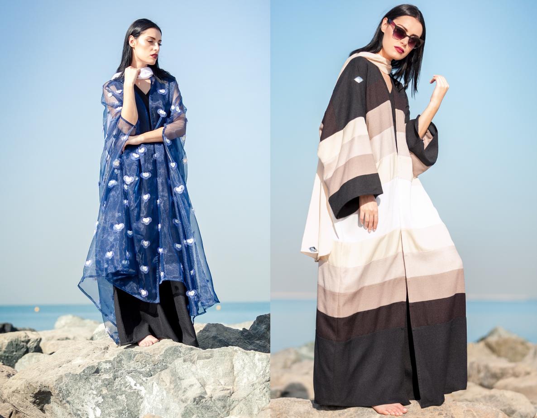 """بوتيك نبرمان للازياء الاماراتية يقدم  ميزة """" الخدمة المنزلية"""" لعملائه"""