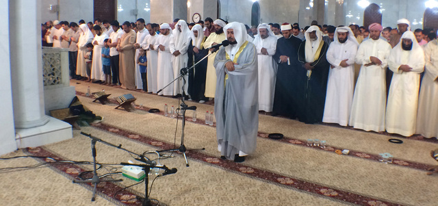 أفضل المساجد لأداء صلاة عيد الأضحى في دبي