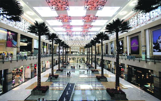 Photo of أكثر 3 مراكز تسوق شعبية في دبي