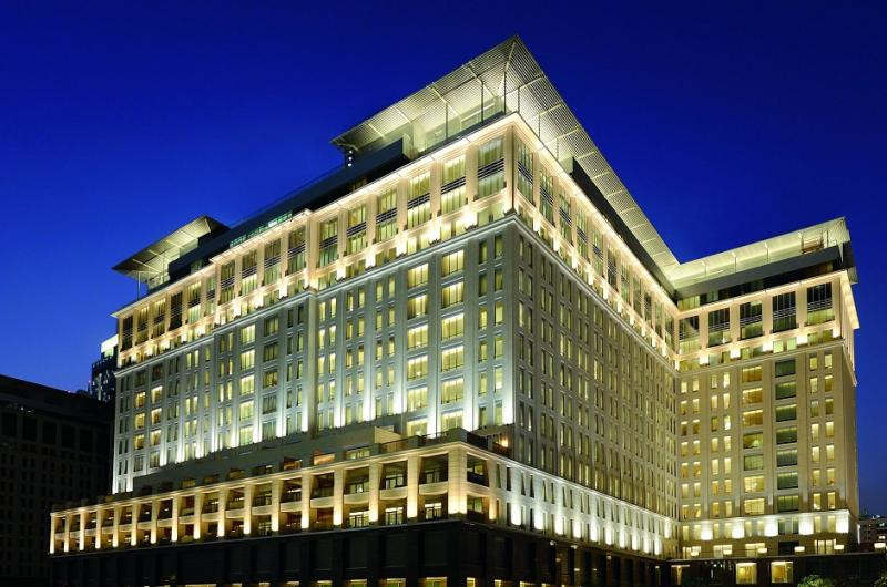 أفضل 5 فنادق خمس نجوم في دبي