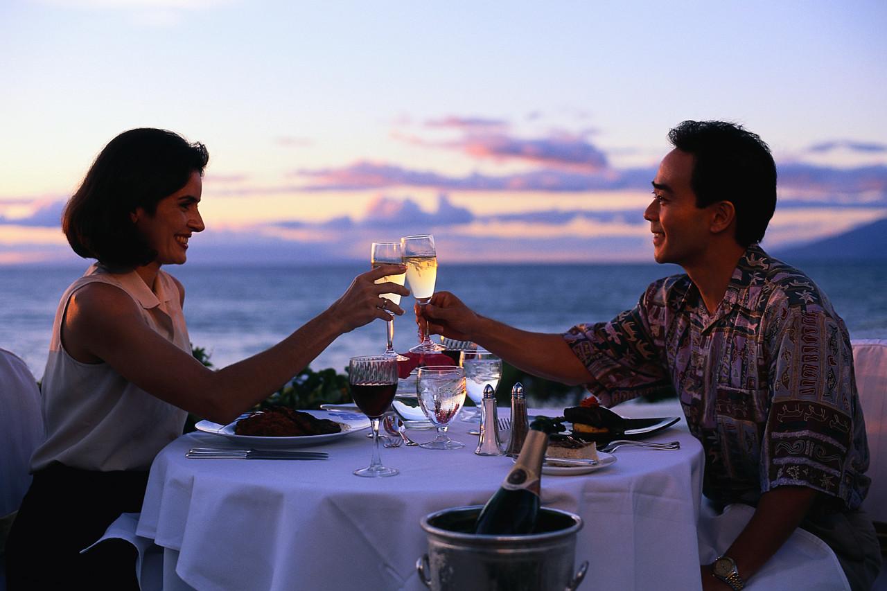 Photo of أفضل 4 مطاعم لتمضية أمسية رومانسية