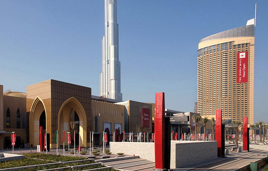 Photo of أفضل 5 فنادق خمس نجوم في دبي