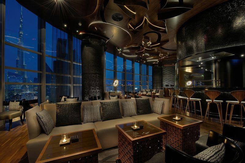 عروض عيد الأضحى في مطعم مينت ليف أوف لندن دبي