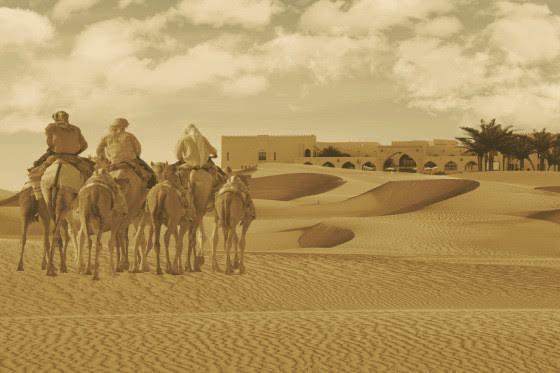 Photo of استمتع بعيد الأضحى في فندق تلال ليوا