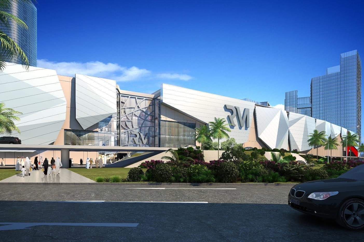 صورة قريبا .. إفتتاح وجهات تسوق جديدة في ريم مول