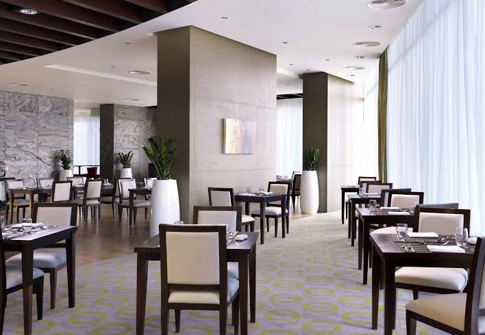 مطعم ليمون بيبر للمأكولات العالمية في دبي