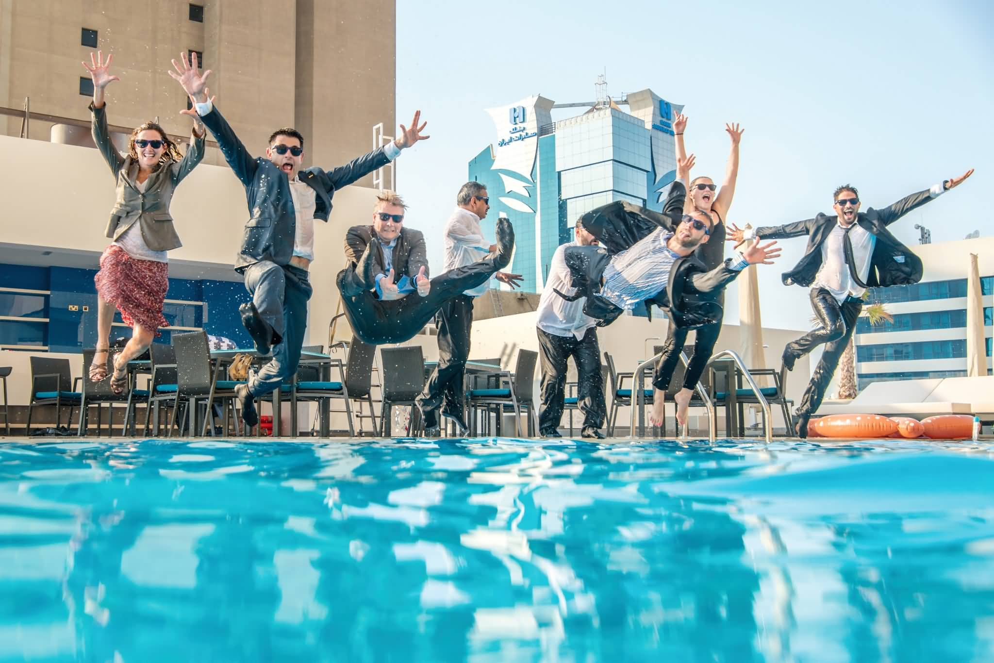 Photo of أهم 7 فنادق توفر خدمة المسابح الخاصة في دبي