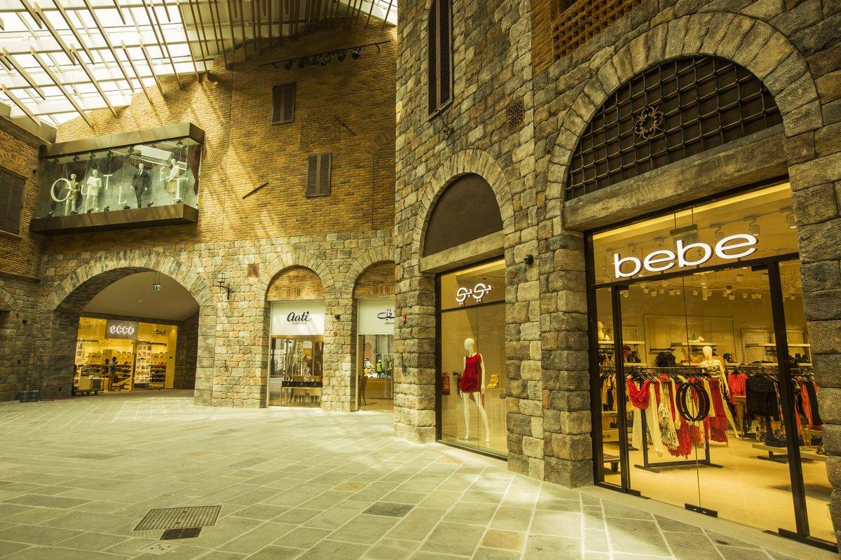 إفتتاح وجهة التسوق الجديدة ذا أوتلت فيليدج