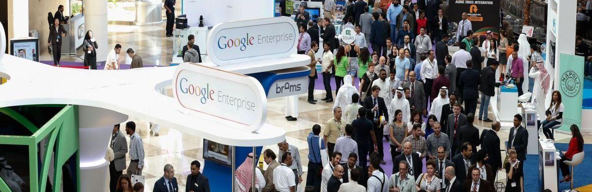 صورة دبي تستضيف أسبوع جيتكس للتكنولوجيا 2016