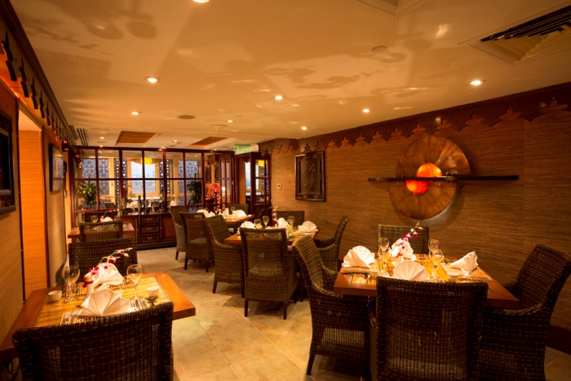 Photo of استمتع بالأطعمة الصينية والتايلندية في سيلك روت