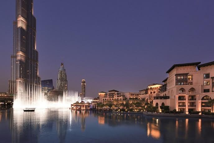 إعمار تقدم فرصة للفوز بإقامة لمدة سنة في العنوان رزيدنسز بوليفارد دبي