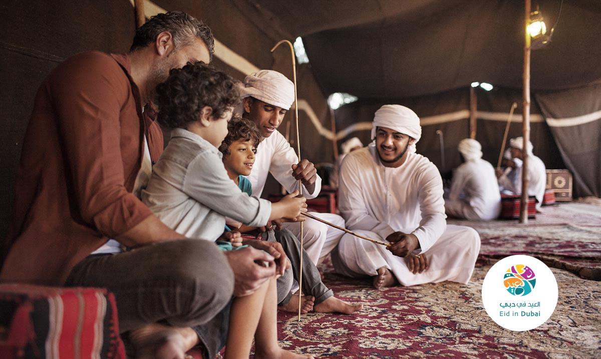 Photo of بالفيديو .. كيف تقضي عيد الأضحى في دبي؟
