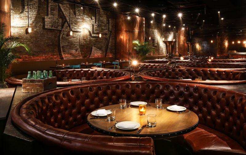 Photo of مطعم كاتش في دبي