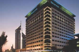نظرة على فندق نوفوتيل مركز التجارة العالمي في دبي