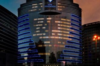 نظرة على فندق مكان في دبي