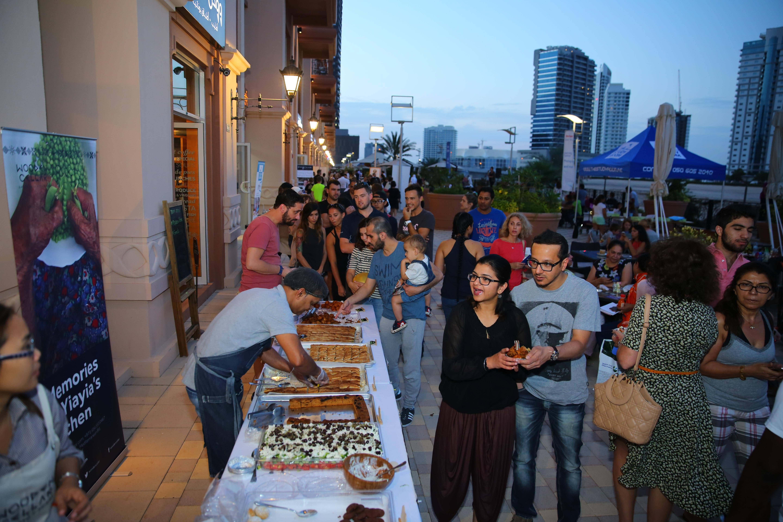 Photo of فعاليات متعددة احتفالا بالهالوين في مدينة دبي الرياضية