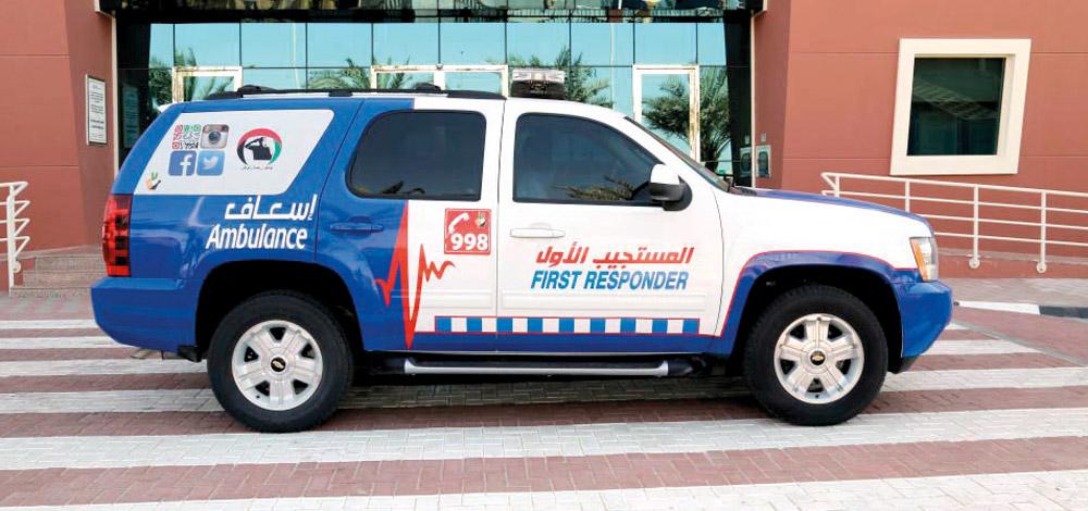 Photo of ما هي عقوبة عرقلة سير سيارات الطوارئ في الإمارات؟