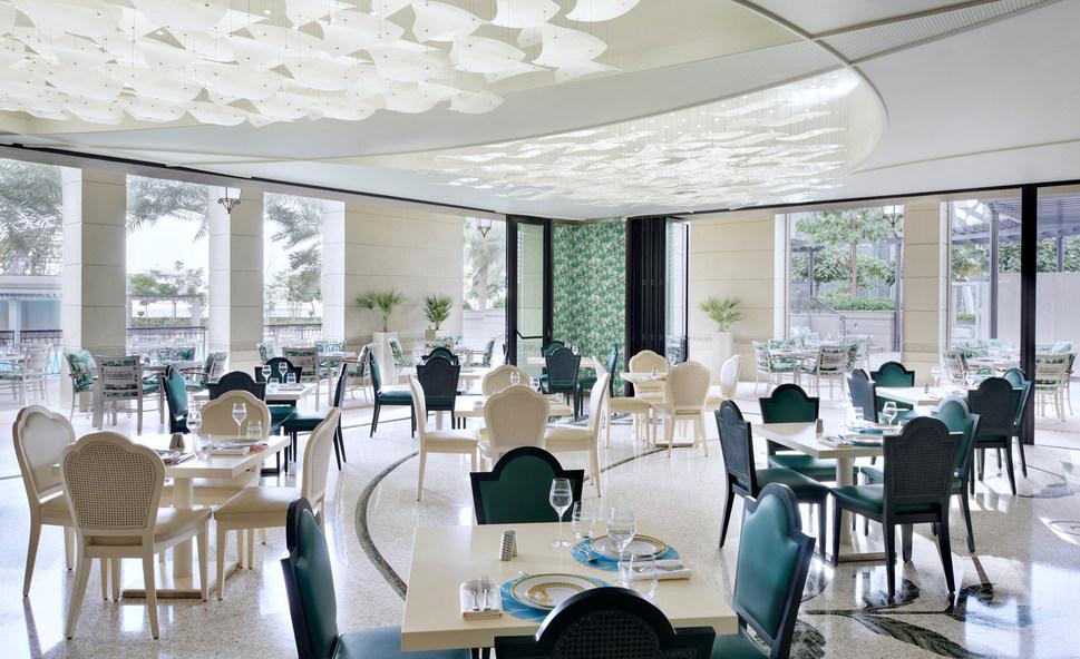 صورة مطعم جياردينو  في دبي