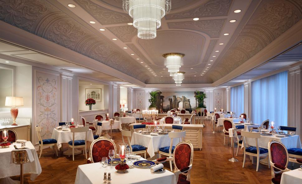 صورة مطعم فانيتاس في دبي