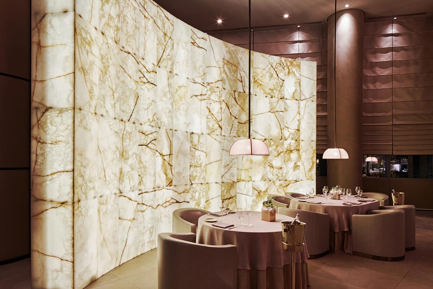 فندق أرماني دبي يستضيف الفعالية الثالثة ضمن سلسلة رحلة حول العالم