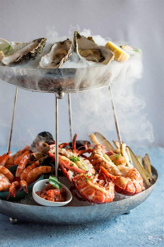 مطعم بييرشيك يطلق قائمة طعام جديدة