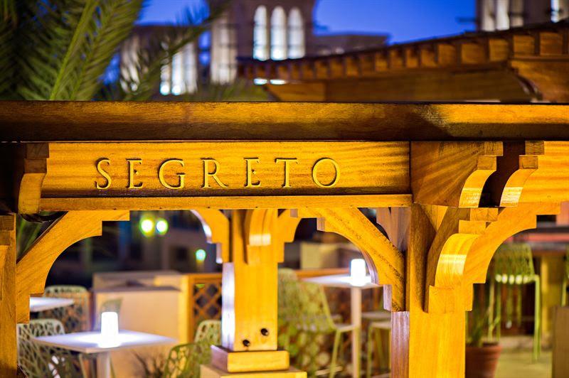 Photo of عروض مطعم سيغريتو الإيطالي لعيد الحب 2017