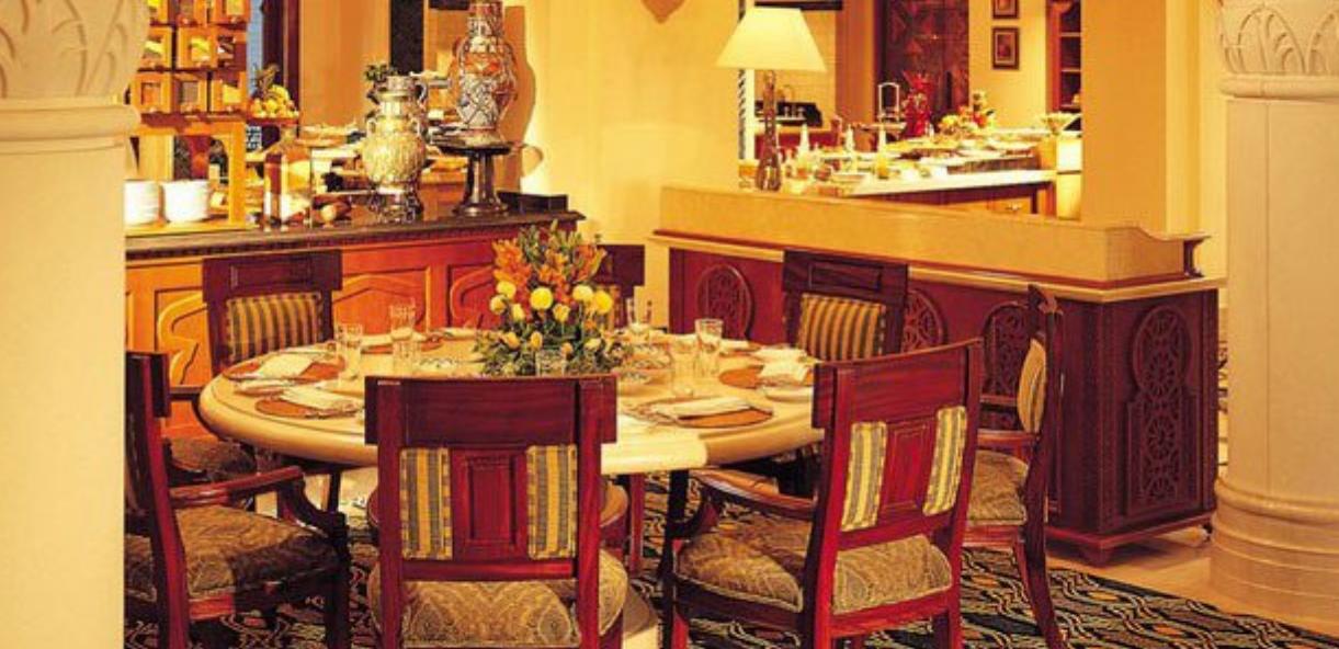 Photo of مطعم ذا روتيسيري للمأكولات الأوروبية في دبي