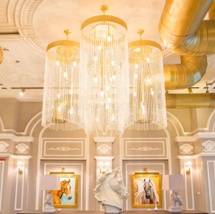 صورة كافيه ديه زارتيست يستعد لإفتتاح أبوابه في دبي