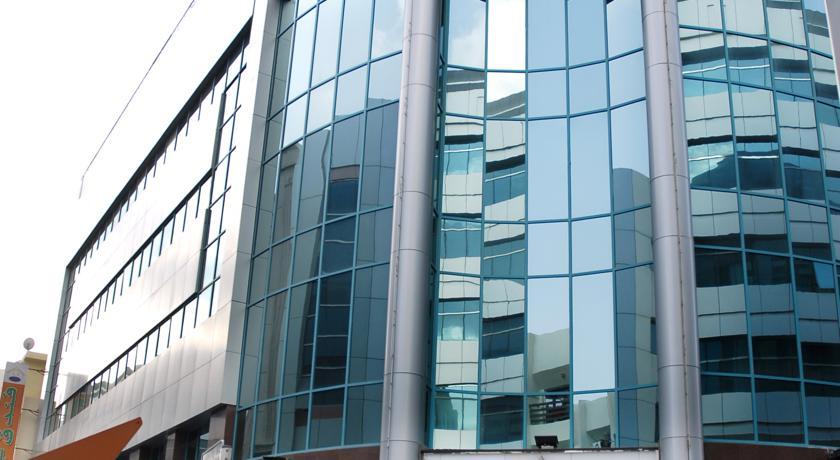 فندق سيتي كينغ في دبي