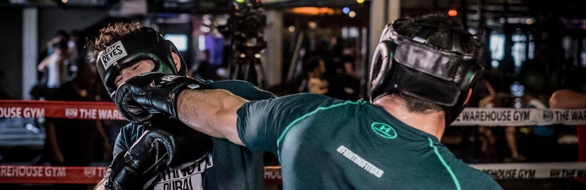 لمحبي الملاكمة لا تفوتوا الموسم الثاني من فايتينج فيت دبي
