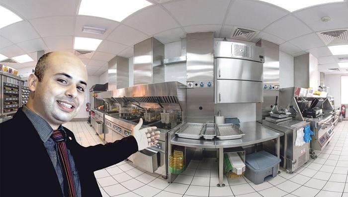 Photo of جولة داخل مطبخ ماكدونالدز في الإمارات