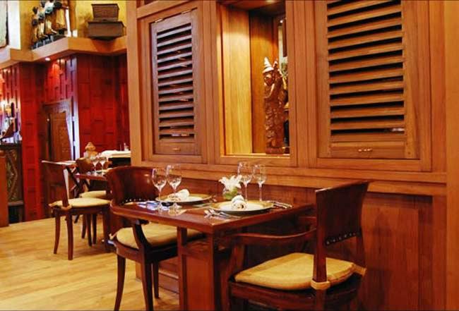 مطعم سوخوثاي للمأكولات التايلاندية في دبي