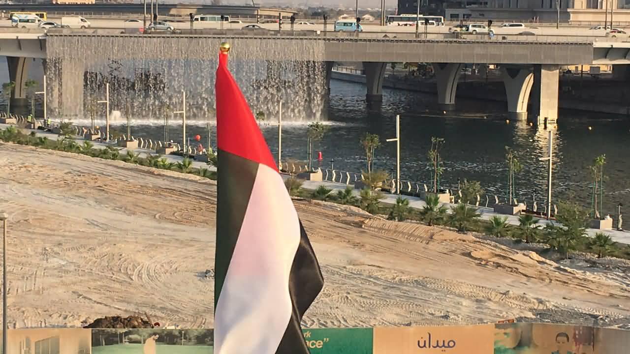 كل ما يجب عليكم معرفته حول قناة دبي المائية