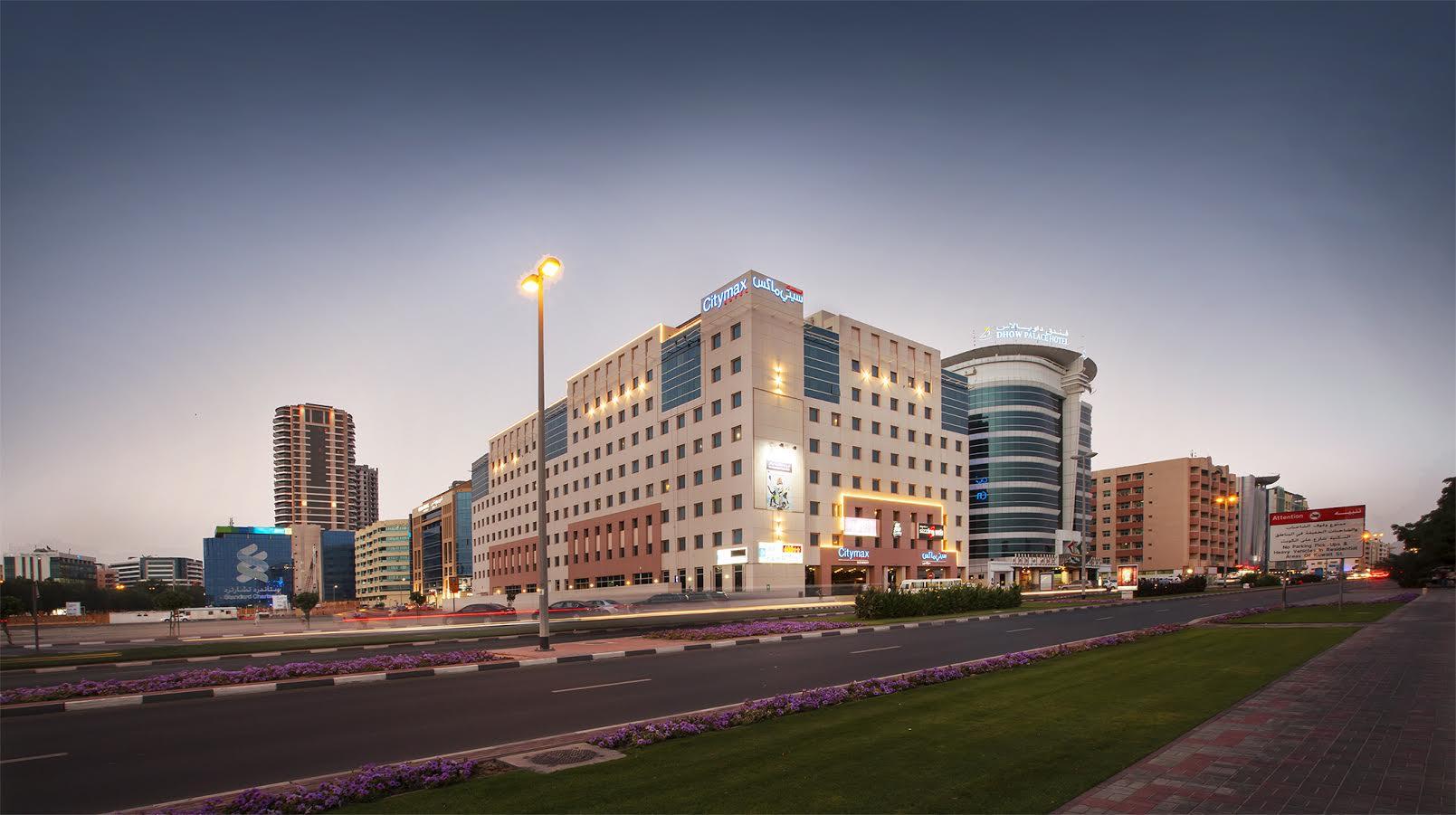 Photo of عروض فنادق سيتي ماكس لعيد الإتحاد ال 45