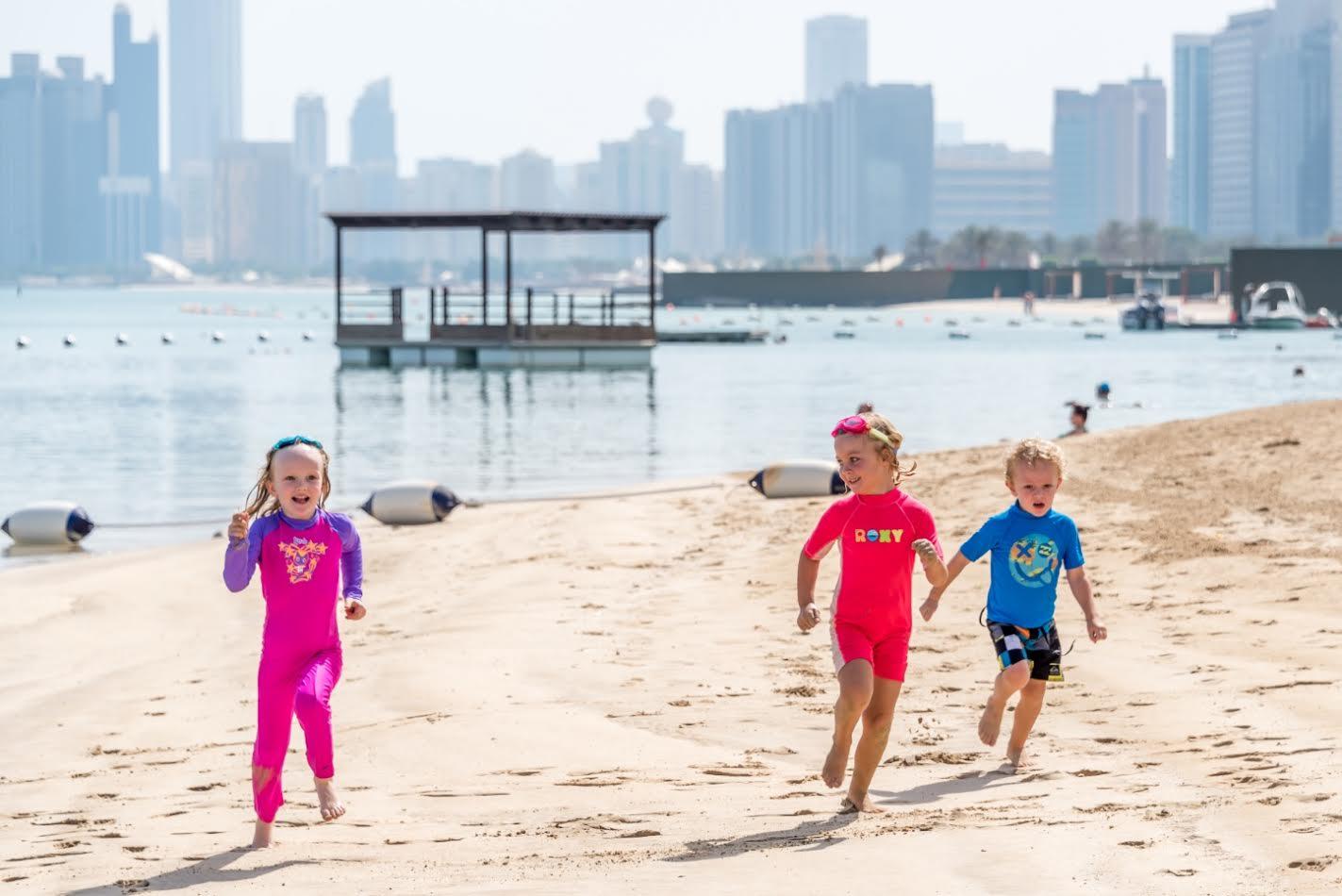 Photo of سبا ونادي هيلتونيا الشاطئي ينظم المخيم الشتوي للأطفال