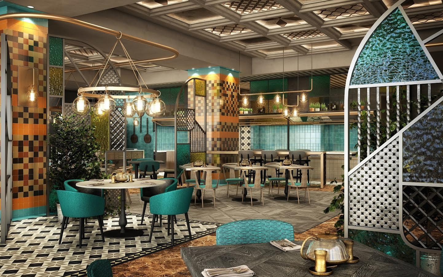 Photo of مطعم بيش ملاذك التركي في دبي
