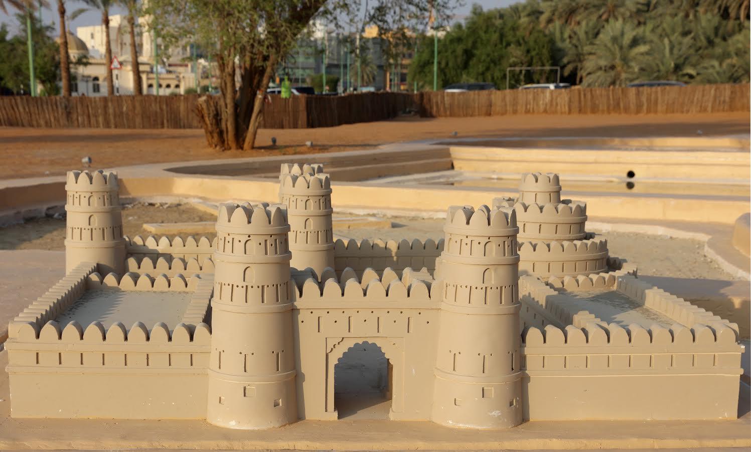 Photo of أهم الأنشطة الثقافية التي ستقام في مدينة العين خلال شهر مايو 2017