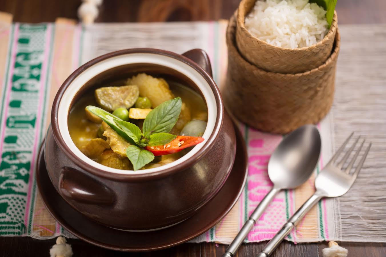 Photo of مطعم باي تاي يحتفل بمهرجان لوي كراثونج 2016